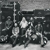 The Allman Brothers Band - At Fillmore East [VINYL]