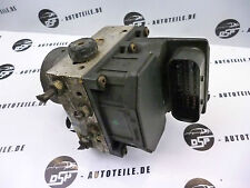 FORD Mondeo III 1.8 Typ BWY Hydraulikblock + ABS Steuergerät 0265800007