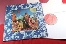 Rolling Stones  THEIR SATANIC MAJESTIES REQUEST  -  LP Decca TXS 103 Germany