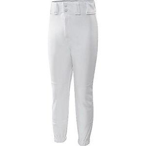 Easton Deluxe youth baseball pants