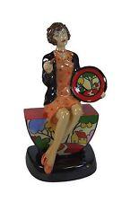 Peggy Davies Ceramics - Clarice Cliff The Artisan - Exclusive Colourway!