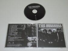 THE BOSSHOSS/STALLION BATTALION(UNIVERSAL/ÎLE 0602517873384) CD ALBUM