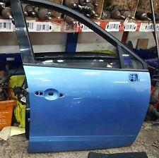 Renault Scenic MK3 2013-2016 Drivers OSF Front Door Blue TERPB