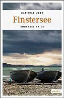 Finstersee von Moor, Matthias | Buch | Zustand gut