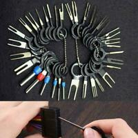 39pcs Needle Ejector Wire Terminal Removal Auto Kit Car Durable Connector Y6R5