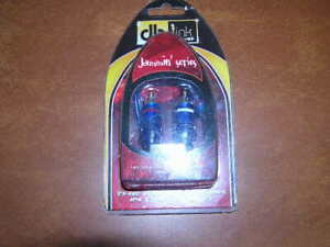 DB LINK JLY2MZ Jammin Series RCA Y-Adapter (1 Female - 2 Male) - Free ship