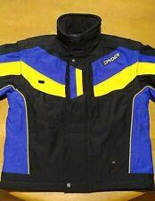 Spyder Ski Jacket Coat Vest XXS 44 Pro Gear Thinsulate Dermizax Convertible