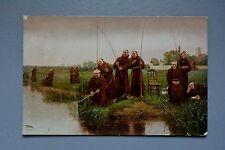 R&L Postcard: Thursday by Sadler, 1907, Photochrom Famous Picture Series
