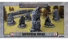 Battlefield in a Box - Sacrificial Rocks NEW Scenery Warhammer Fantasy Sigmar