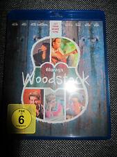 Always Woodstock Bluray // Musikfilm
