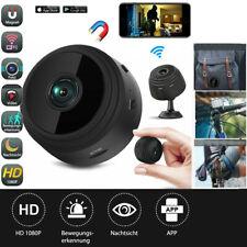 Mini Spion Kamera drahtlos Wifi Video IP Sicherheit HD 1080P DVR Nachtsicht Wlan