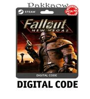 Fallout: New Vegas PC KEY GLOBAL (Steam)