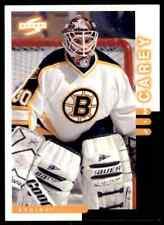 1997-98 Score Jim Carey #14