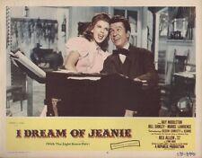 I Dream of Jeanie 11x14 Lobby Card #5