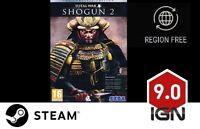 Total War: Shogun 2 - Complete Collection [PC] Steam Download Key