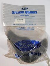 OEM Ford Front Molded Splash Mud Guards F6DZ16A550KA Taurus Sable 1996-99  NEW