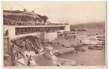 Devon; Plymouth, Sun Lounge & Bathing Pool PPC, Unposted