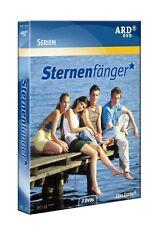 STERNENFÄNGER 3 DVD BOX TV SERIE OLIVER POCHER NEU