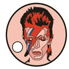 Ziggy Stardust David Bowie Pathtag # 37958 - HARD TO FIND! - Geocoin Altern.