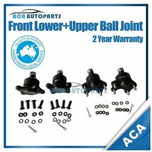 Set Ball Joints For Toyota Hilux 4Runner KZN165R LN107R LN111R LN167R IFS