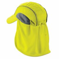 Ergodyne Chill-Its 6650 Absorptive Moisture, High Performance Hat, Lime