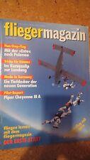 Rivista da aviatore aviatori rivista N. 5 maggio 1986: non-stop-volo, trucchi per fari
