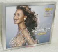 Beyonce Dangerously In Love -Asian Edition- Taiwan CD w/BOX