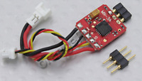 SuperMicro Systems Ultra Micro Brushless ESC 3.0A - 3a RC Plane orangeRX  - UK