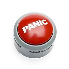 Panic Alert Button