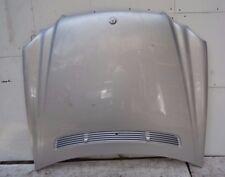 Mercedes CLK Bonnet W209 2 Door Coupe Silver Bonnet 2004