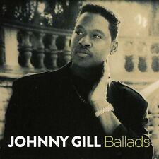 Johnny Gill - Ballads [New CD]