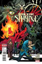 Doctor Strange (2015) #13 VF/NM
