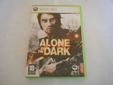 Alone In The Dark - Microsoft Xbox 360 - Complet - Occasion - PAL