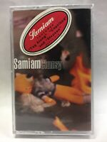 SAMIAM * Clumsy ATLANTIC [Cassette Tape] NEW & FACTORY SEALED Rare HTF