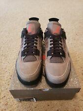 Nike Air Jordan 4 Retro Taupe Men Size 12.5 DB0732-200 In Hand Ready To Ship