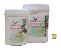 40g Guardian Angel - Sick Reptile Supplement, Stress And Immune Support