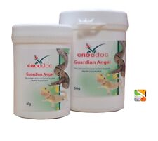80g Guardian Angel - Sick Reptile Supplement, Stress And Immune Support