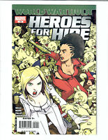 Heroes For Hire #12 Sept 2007 Marvel Comic.#135390D*7