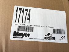 MEYER SNOW PLOW MOUNTING KIT 17174 CHEVROLET 2500-3500 2011+ CHEVY Plow Mt. Kit
