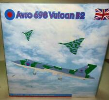 AVIATION 200 RAF AVRO 698 VULSAN B2 50th SQN AVR002 1/200 SCALE DIECAST PLANE