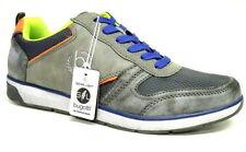 Herren-High-Top Sneaker aus Synthetik 41 Größe
