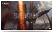 Ultra Pro Magic Playmat - Seismic Assault #86974 - Brand New Free Shipping