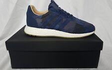 adidas x End x Bodega Iniki Runner patch blue Boost Size 9