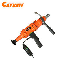 "Cayken 6"" Hand Held Diamond Core Drill With 2 Speed Concrete Drill Scy-1520/2Bs"