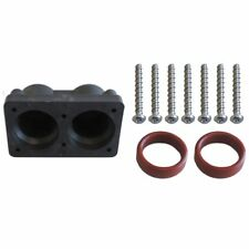 Turn-Around Manifold Kit, for No Fault Watkins Double Barrel Heaters
