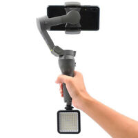 Handheld Smartphone Gimbal Camera Video Light Panel for DJI Osmo Mobile 3