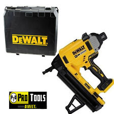 Dewalt DCN890N 18V Cordless XR Concrete Nailer (Body Only) with KITBOX