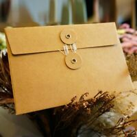 Paper Envelope For Invitation Cards Wedding Party Event Thick Card 50 Pieces/set