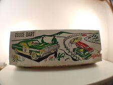 JYESA n°427 • Dodge Dart 'POLICIA AUTOPISTA' téléguidé 43 cm - en boite/boxed