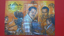 1999 Malaysia Miniature Sheet ( B ) - P.Ramlee Supreme Artist